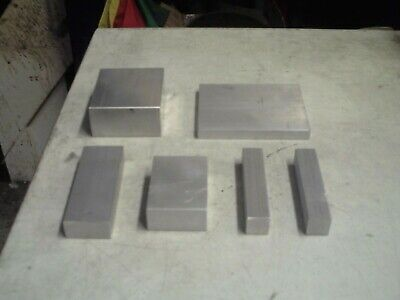 Aluminium Bar Off Cuts