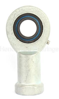 GIR30DO-2RS, SI30ES-2RS M30x2mm Thin Section Female Right Hand Rod End