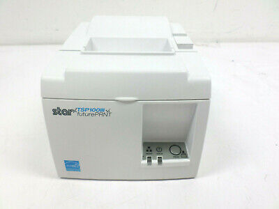STAR MICRONICS TSP143U TSP100 Thermal POS Receipt Printer