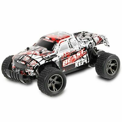 Jule UJ99 - 2811B 2.4GHz 1:20 RC Car RTR 20km/h / Shock Absorber /