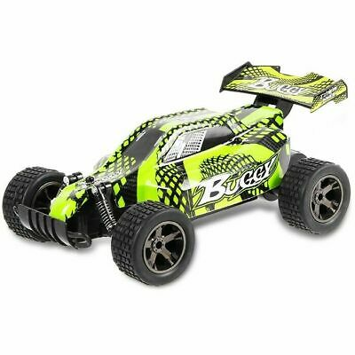 Jule UJ99 - 2810B 2.4GHz 1:20 RC Car RTR 20km/h / Shock Absorber /