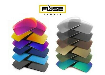 Fuse Lenses Fuse Plus Replacement Lenses for Bolle Spiral