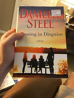 Blessing in Disguise : A Novel by Danielle Steel - Hardcover 1st Edition