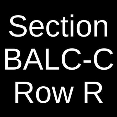 2 Tickets Les Miserables 7/26/19 Cadillac Palace Chicago, IL
