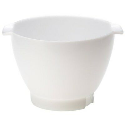 Genuine Kenwood Chef White Kenlyte Plastic Bowl A701A, A901, A902, KM300 - Boxed