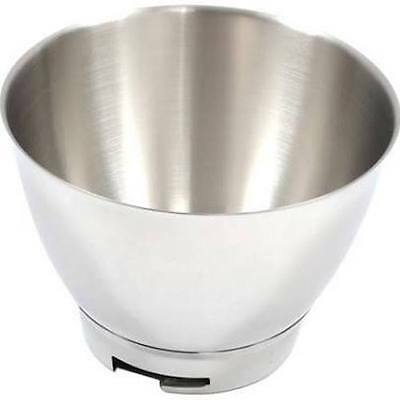 Kenwood Chef 34654 Stainless Steel Mixing Bowl A701A, A901, KM, KMC