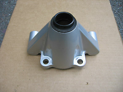 2001 Yamaha V-Star XVS 1100 Classic Driveshaft Differential Housing Bracket