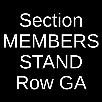 4 Tickets Minnesota United FC @ Sporting Kansas City 8/22/19 Kansas City, KS