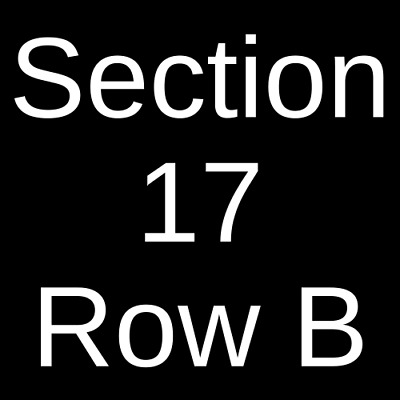 3 Tickets Game of Thrones Live Concert Experience 9/22/19 Tampa, FL