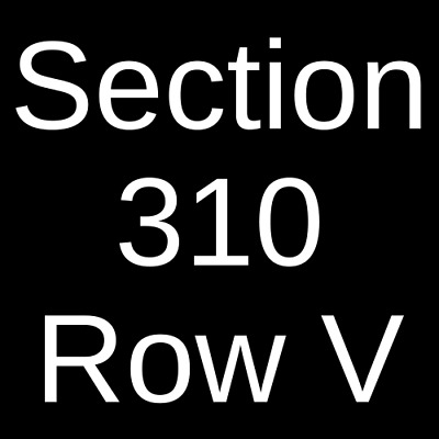2 Tickets Los Angeles Chargers @ Tennessee Titans 10/20/19 Nashville, TN