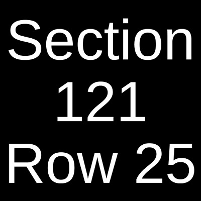 2 Tickets Los Angeles Chargers @ Detroit Lions 9/15/19 Ford Field Detroit, MI