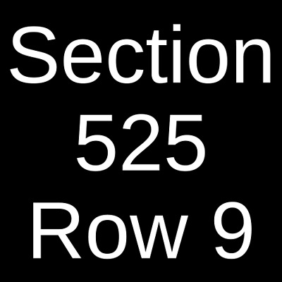 4 Tickets Miami Dolphins @ Cleveland Browns 11/24/19 Cleveland, OH