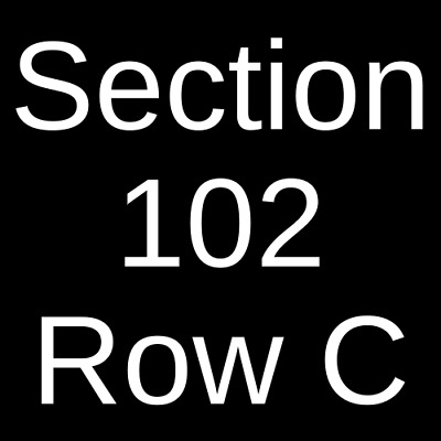 4 Tickets Stone Temple Pilots & Rival Sons 10/6/19 Las Vegas, NV
