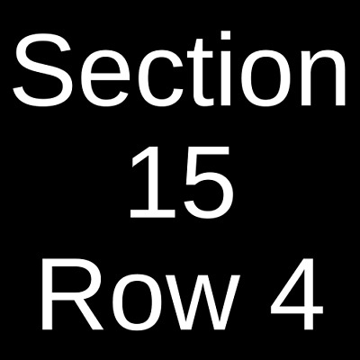 4 Tickets New Orleans Baby Cakes @ Salt Lake Bees 8/5/19 Salt Lake City, UT