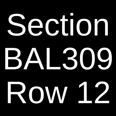 2 TICKETS CASTING Crowns & Hillsong Worship 11/22/19 TD