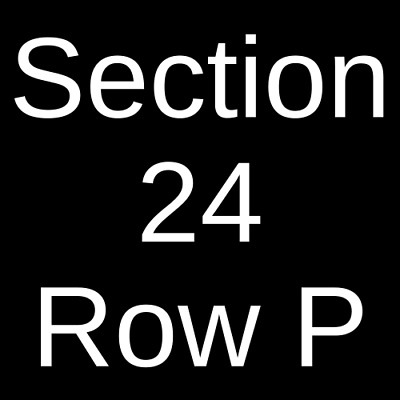 4 Tickets Game of Thrones Live Concert Experience 9/14/19 Wantagh, NY