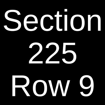 2 Tickets Oakland Athletics @ Chicago Cubs 8/6/19 Wrigley Field Chicago, IL