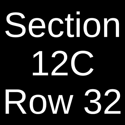 3 Tickets Ohio State Buckeyes vs. Florida Atlantic Owls Football 8/31/19