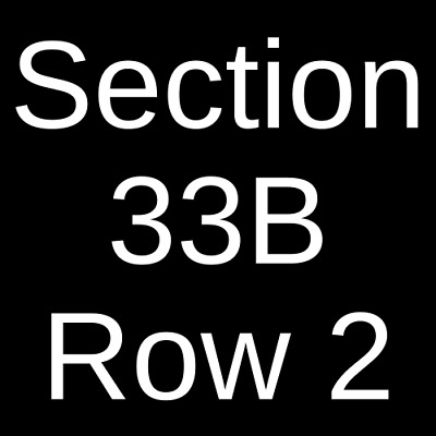 3 Tickets Ohio State Buckeyes vs. Cincinnati Bearcats Football 9/7/19