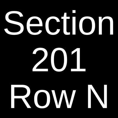 4 Tickets Ringo Starr and His All Starr Band 8/31/19 Paso Robles, CA