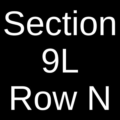 3 Tickets Game of Thrones Live Concert Experience 9/14/19 Wantagh, NY