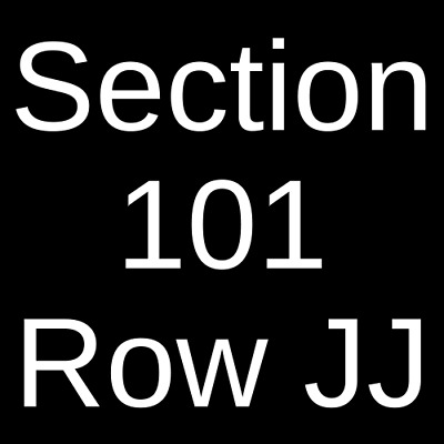 2 Tickets Ringo Starr and His All Starr Band 8/31/19 Paso Robles, CA