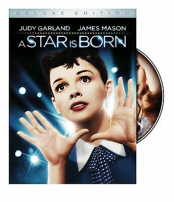 A STAR IS BORN - Deluxe Edition 2 DVD Set - Judy Garland+ James Mason NEW