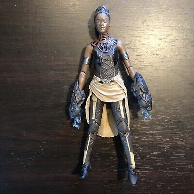SHURI Loose Marvel Legends Avengers ENDGAME Wave 2 BLACK PANTHER No Hulk BAF