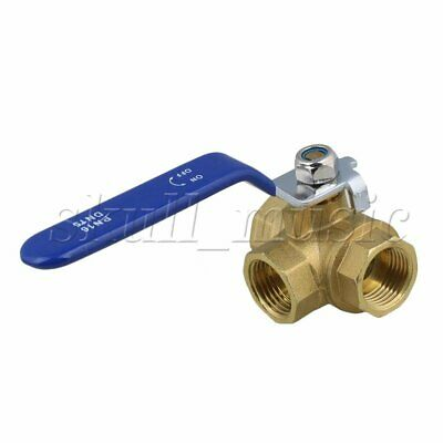 """1/2"""" BSPP Compression Ball Valve for Gas & Water /Air Gas & Wras Approved"""