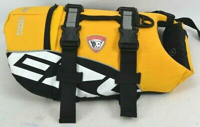 Ezy Dog Life Jacket Safety Vest Preserver K-9 Gear CHOOSE ONE