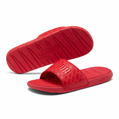 PUMA Cool Cat Bold Graphic Slides Men Sandal Swimming/Beach