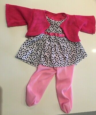 Cabbage Patch dolls clothes