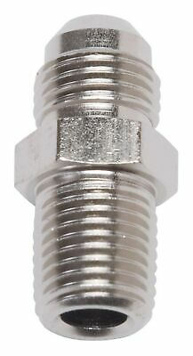 Russell 660881 Endura 10AN 90-Degree Flare to 1//2 Pipe Adapter Fitting