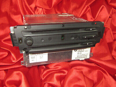 ANY BMW CCC Unit Navigation Repair Service E60 E92 E63 E70 E9X