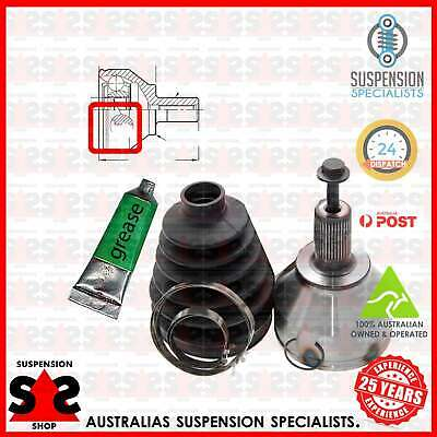 Front Axle Joint, Drive Shaft Suit VOLVO XC90 I D5