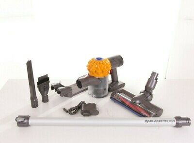 Dyson V6 Cord-free Extra Staubsauger  /1-wa