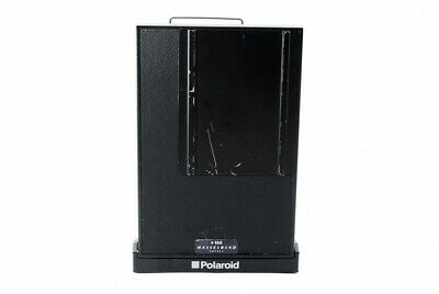 Hasselblad Polaroid 100 Back Film Magazine [Excellent From Japan [4483]
