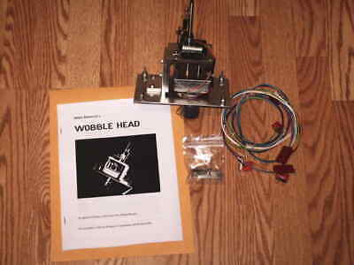 Dr Who Wobble head kit - Make your Dalek move! from BasementArcade.com