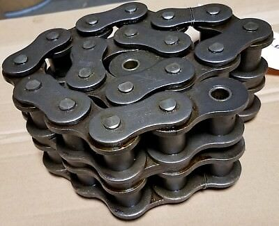 "Ust Rs120-2 Double Strand Roller Chain   24"" Long"