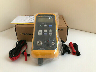 Fluke 719-30g - Electric Pressure Calibrator - 718 - With Built In Electric Pump