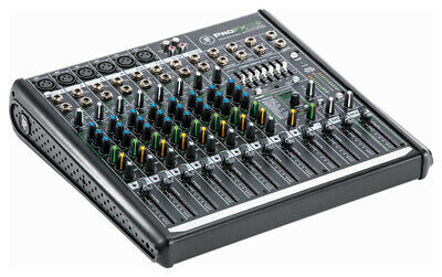 Mackie ProFX12v2 12 Channel Mixer with USB and FX (NEW)
