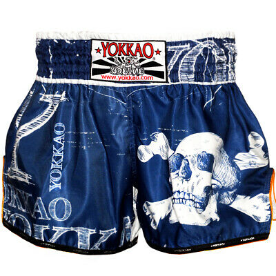 FAIRTEX MUAY THAI SHORTS YOKKAO SAENCHAI KICKBOXING MMA TWINS FAIRTEX UFC BUAKAW