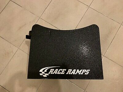 "Race Ramps 10"" RR-WC-10 - coppia"