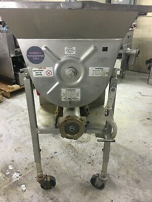 Hollymatic Meat Mixer 175