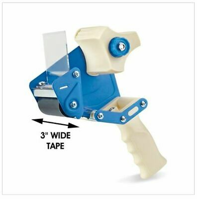 "New Uline 3"" Packing Tape Dispenser H-596"