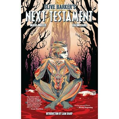 Clive Barkers Next Testament Vol 02 Tpb - Brand New