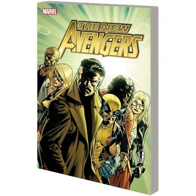 New Avengers By Bendis Complete Collection Vol 06 Tpb - Brand New