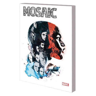 Mosaic Volume 01 King Of World Tpb - Brand New