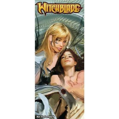 Witchblade 05 Tpb - Brand New