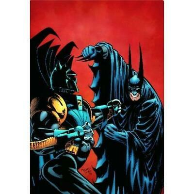 Batman Knightfall New Ed Vol 03 Knightsend Tpb - Brand New